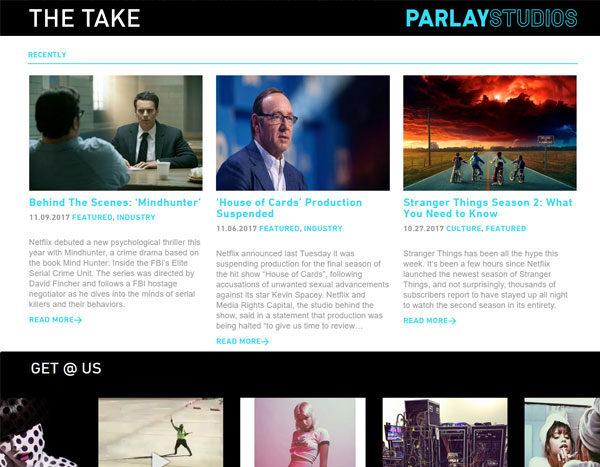 parlaystudios.com Blog